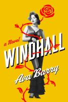 Cover image for Windhall : a novel