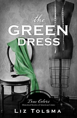 Cover image for The green dress