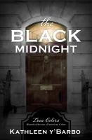 Cover image for The black midnight