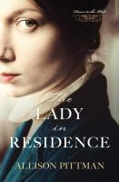 Cover image for The lady in residence