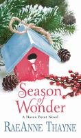 Cover image for Season of wonder