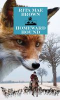 Cover image for Homeward hound