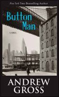 Cover image for Button man : a novel