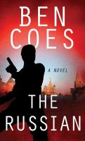 Cover image for The Russian : a novel