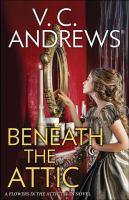 Cover image for Beneath the attic