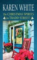 Cover image for The Christmas spirits on Tradd street