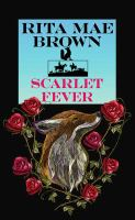 Cover image for Scarlet fever
