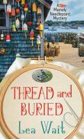Cover image for Thread and buried