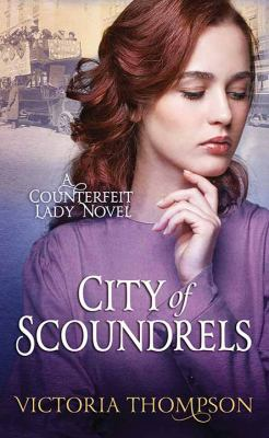 Cover image for City of scoundrels