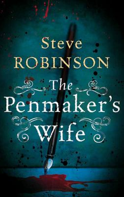 Cover image for The penmaker's wife