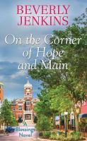 Cover image for On the corner of Hope and Main