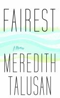 Cover image for Fairest : a memoir