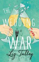 Cover image for The wedding war