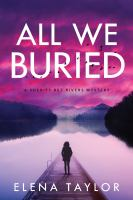 Cover image for All we buried