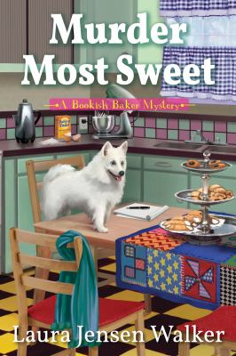 Cover image for Murder most sweet