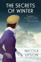 Cover image for The secrets of winter
