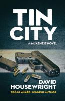 Cover image for Tin city