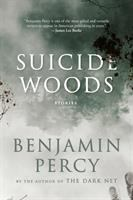 Cover image for Suicide woods : stories