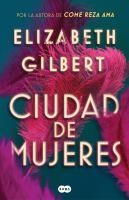 Cover image for Ciudad de mujeres