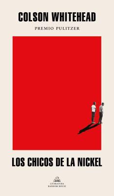 Cover image for Los chicos de la Nickel