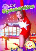 Cover image for Gymnastics