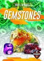 Cover image for Gemstones