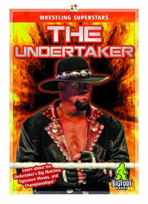 Cover image for The Undertaker