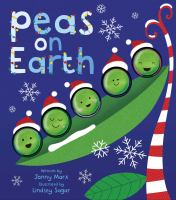 Cover image for Peas on Earth