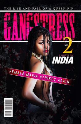 Cover image for Gangstress. 2