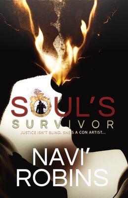 Cover image for Soul's survivor