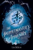 Cover image for The puppetmaster's apprentice