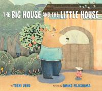 Cover image for The big house and the little house