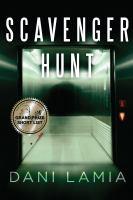 Cover image for Scavenger hunt