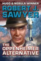 Cover image for The Oppenheimer alternative