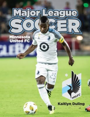Cover image for Minnesota United FC