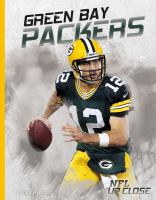 Cover image for Green Bay Packers