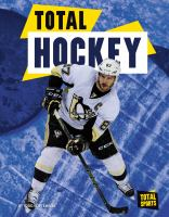 Cover image for Total hockey