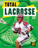 Cover image for Total lacrosse