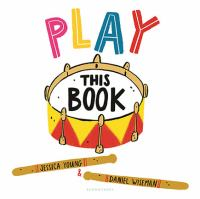 Cover image for Play this book