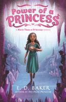 Cover image for Power of a princess