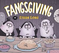 Cover image for Fangsgiving