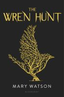 Cover image for The wren hunt