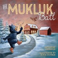 Cover image for The mukluk ball