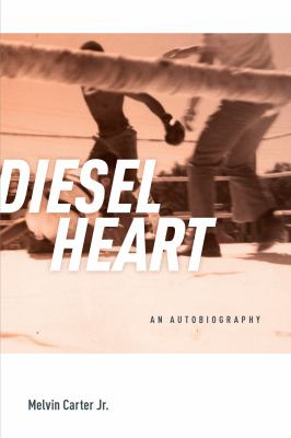 Cover image for Diesel heart : an autobiography