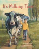 Cover image for It's milking time