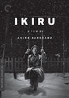 Cover image for Ikiru