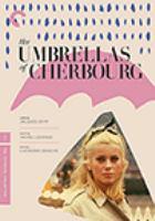 Cover image for The umbrellas of Cherbourg = les parapluies de Cherbourg