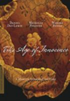 Cover image for The age of innocence
