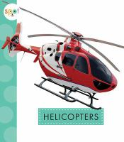 Cover image for Helicopters