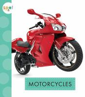 Cover image for Motorcycles